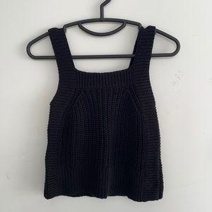 ARITZIA WILFRED Caumont Knit Top